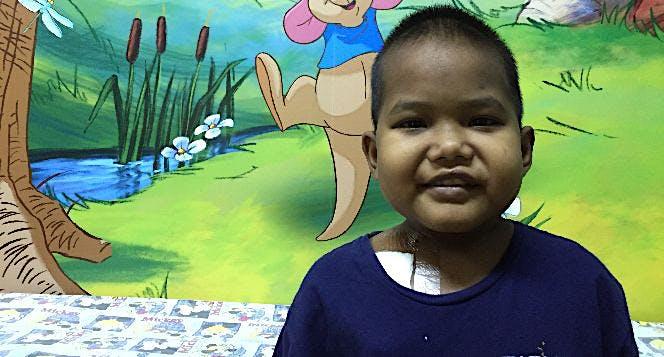 Bantu Tio untuk Transplantasi Ginjal