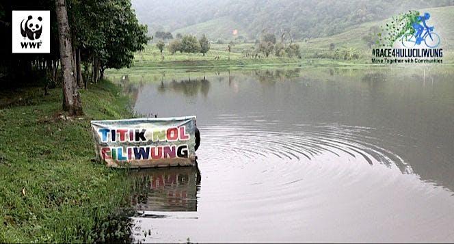 Dukung Pelestarian Sumber Air di Hulu Ciliwung
