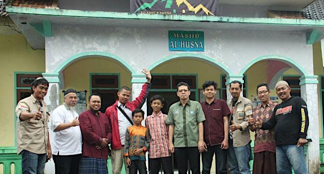 Warga & Santri Tahfizh Di Lereng Semeru Butuh Air!
