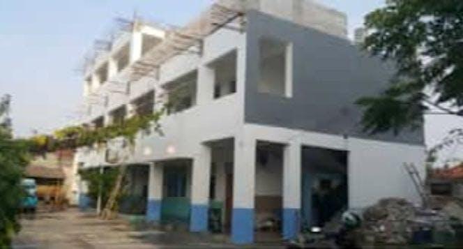 ayo donasi, Bantu sekolah tahfidz miliki gedung sendiri