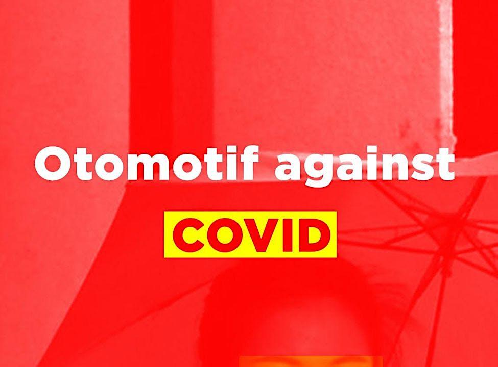 Saling Bantu Lawan COVID-19