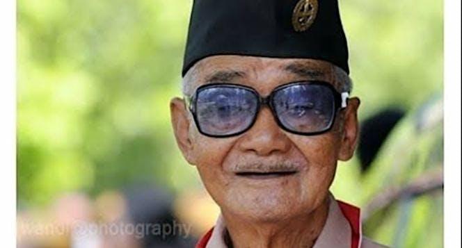 Arti Lambang Pramuka Sumatera Selatan