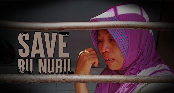 Bantu Ibu Nuril Membayar Denda Rp 500 Juta