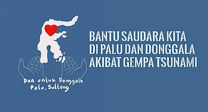 Doa Untuk Sulawesi
