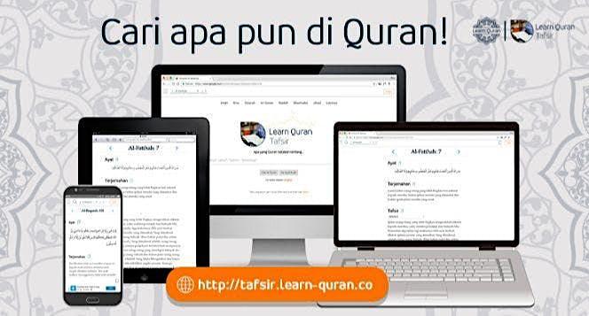 Bantu masyarakat dunia memahami Quran!