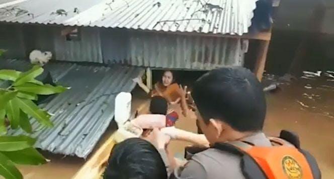 Sulsel Darurat Banjir, Mari Kirimkan Bantuan