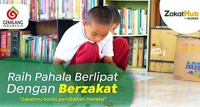 Zakat Gemilang Indonesia