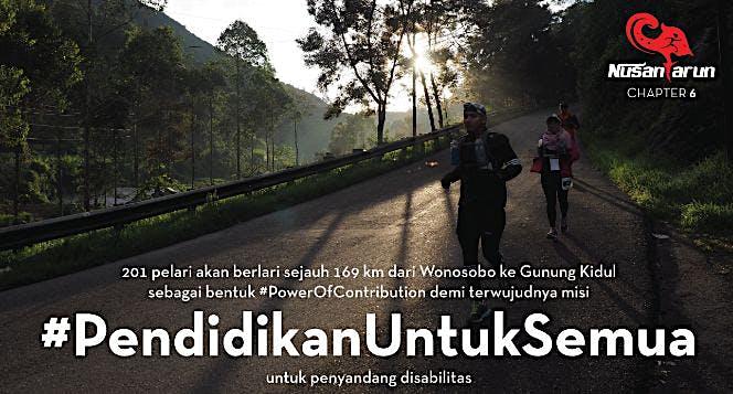 #NusantaRun Chapter 6