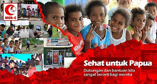 Sehat untuk Papua