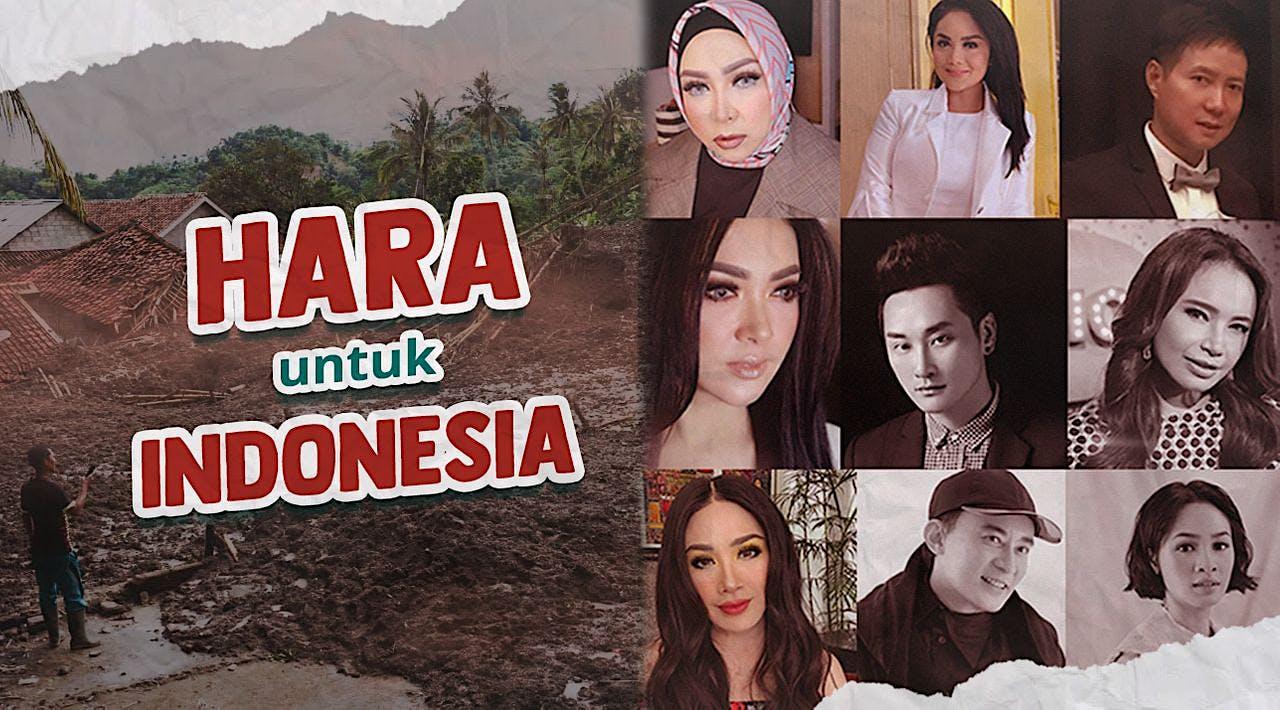 Hara Untuk Indonesia