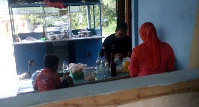 Warung Mie Ayam & Bakso