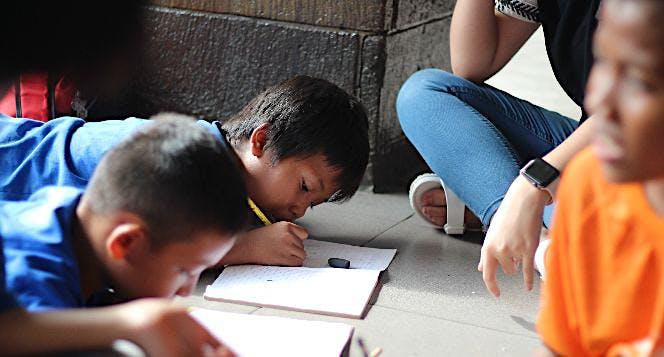 Building Future through Education with Elefaith