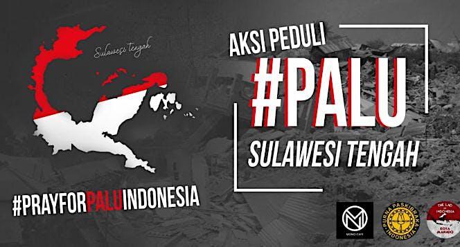Peduli Sulawesi Tengah dan Sekitarnya