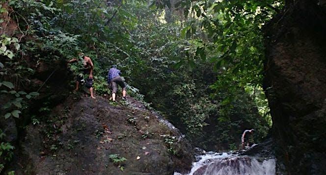 Ekowisata Basis Masyarakat di TN. Ujung Kulon