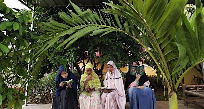 Pesantren tahfidz terindah se-ASIA