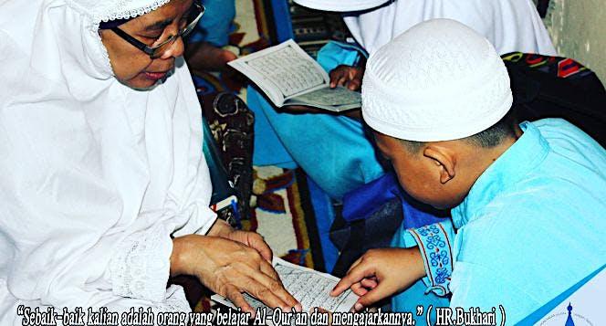 Muliakan Yatim Penghafal Alqur'an
