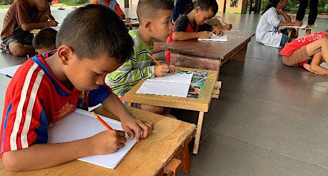 Education for Marginalized Children