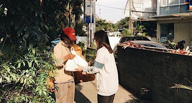 Talentlytica Peduli - Indonesia Melawan Covid