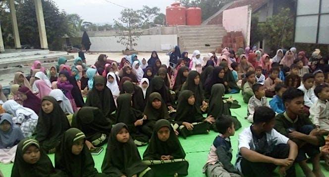 Bantu yatim penghafal Al Quran mempunyai asrama