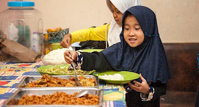 Bantu Wujudkan: 10.000 Bekal untuk Anak Yatim