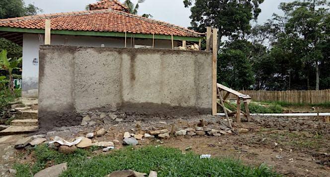 Wakaf Sumur Desa Cibanteng