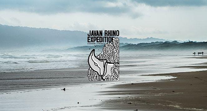 Javan Rhino Expedition
