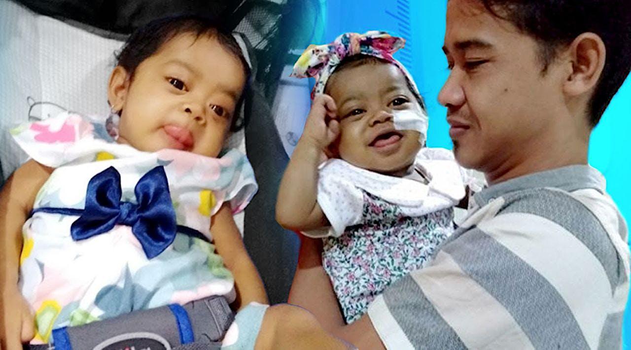 Transplantasi Hati untuk Nahda