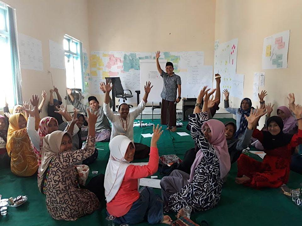 Bantuan untuk Pendidik Terdampak Covid-19